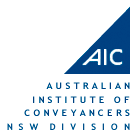 Australian Institute of Conveyancers Logo